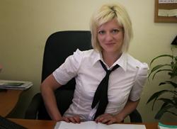 Attorney at law Miroslava Krasteva